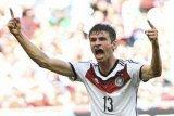 Jerman taklukkan Norwegia 3-0