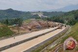 Pengukuran Lahan Tol Batang-Semarang Selesai