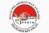 Presiden Jokowi saksikan ucap sumpah  Kepala PPATK Dian Ediana