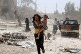 PT Wijaya Karya Tbk akan Turut Bangun kembali Suriah Pasca Konflik