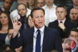 Mantan PM Inggris David Cameron Mundur dari Parlemen