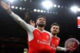 Gol Giroud selamatkan Arsenal dari kekalahan