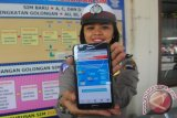 Layanan Delivery SIM Online