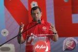 CEO AirAsia: Dugaan kartel industri penerbangan Indonesia