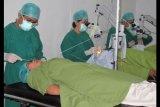 2.000 Orang Ikuti Operasi Katarak di RST
