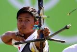 Pon 2016 - Olah rasa bagi pemanah olimpiade Riau Ega