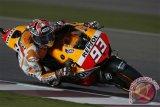 Marquez start terdepan di Grand Prix Malaysia
