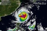 Taiwan bakal hadapi topan setelah gempa Bumi
