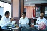 Asman Beri Signal Positif Rekrutmen CPNS--Gubernur Usulkan Penambahan Instansi Vertikal