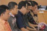 Ketua fraksi DPRD Musibanyuasin dituntut tujuh tahun