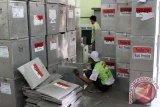 Logistik Pilkada di Buton Utara belum semua tersalurkan