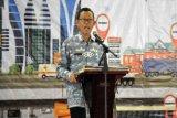 Nilai Investasi PMA-PMDN Lampung Naik