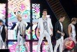 Wow! Album Kelima SHINee Puncaki Tangga iTunes Di 7 Negara