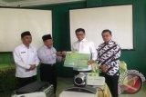 Gubernur Kaltara dialog langsung dengan Lukman Hakim