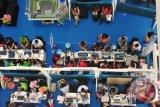 Promosi Indonesia di Festival Budaya tong-tong fair