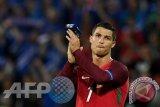 4 Gol Cristiano Ronaldo Antarkan Portugal Ke Posisi Tiga Klasemen