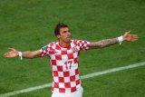 Mandzukic bawa Kroasia kalahkan Finlandia