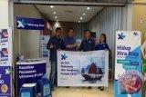 Xl Berangkatkan Mitra Bisnis Ke Hongkong