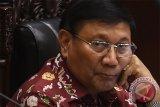 Wakil Ketua DPD: Hormati Keputusan Presiden Jokowi Angkat Jonan-Arcandra