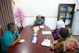 Berharap Hadirkan Informasi yang Beredukasi--Sekprov Dukung Penyiaran TVRI di Kaltara