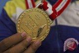 Medali Olimpiade Eilish dicuri di rumahnya di Manchester