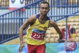 Paralimpiade Tokyo : Setyo Budi peringkat ke-10 pada final lompat jauh putra