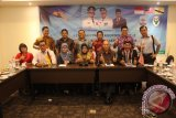 Kuatkan Silaturahmi Melalui Muhibah Borneo--Matangkan Persiapan Event Internasional