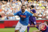 Klasemen Grup B Liga Champions, Besiktas Ancaman Bagi Napoli