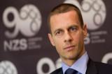 Presiden UEFA  ancam boikot Piala Dunia bila digelar dua tahun sekali
