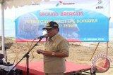 Pemkab Donggala Dorong Pembangunan Pabrik Pupuk NPK