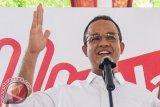 Anies: Pembangunan Jakarta harus mampu Menggerakkan Elemen Masyarakat