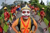 Pengamat: Pariwisata Mendorong Pengembangan Budaya Lokal