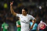 Cavani Cetak Gol ke-10 Untuk PSG Saat Menang Atas Lille