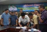 Harga Singkong Di Lampung Tengah Disepakati Rp700/Kg