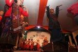 Budaya Batak, Karo, dan Tionghoa Pukau Penonton PSB 2016