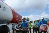 Pertamina Berencana Perbanyak Agen Premium dan Solar di Kalteng