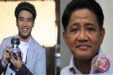 Vidi Aldiano-Andre Hehanusa tampil di Makassar