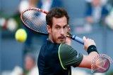 Murray Rayakan Peringkat Satu dengan Gelar Paris Masters
