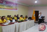 Lantang: Wawasan Nusantara Utamakan Kesatuan Wilayah
