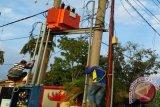 PLN Lakukan Pemeliharaan Gardu Induk Menggala-Tubabar