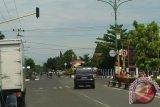 Warga Kuala Kapuas Keluhkan Traffic Light Jalan Utama, Ada Apa?