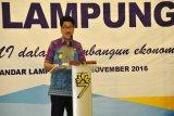 Porprov Lampung Pertandingkan 22 Cabang Olahraga