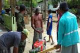 BBMKG Jayapura imbau warga tak bakar lahan selama musim kemarau
