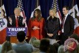 Tim Transisi Donald Trump Amburadul, Jared Si Menantu Terlalu Berkuasa