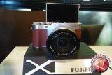 Lebih Ringan Untuk Selfie, Fujifilm Hadirkan Seri X-A3