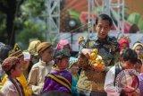 Presiden: Indonesia Harus Jadi Eksportir Buah Utama