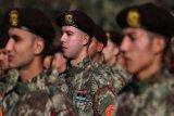 Tunisia dan Mesir tolak campur tangan militer di Libya