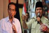 Jokowi dominasi hampir semua segmen debat capres