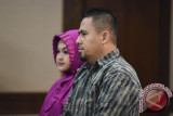 Kakak Saipul Jamil Divonis 2 Tahun Penjara