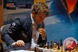 FIDE umumkan Turnamen Kandidat Catur 2020 berlanjut pada November